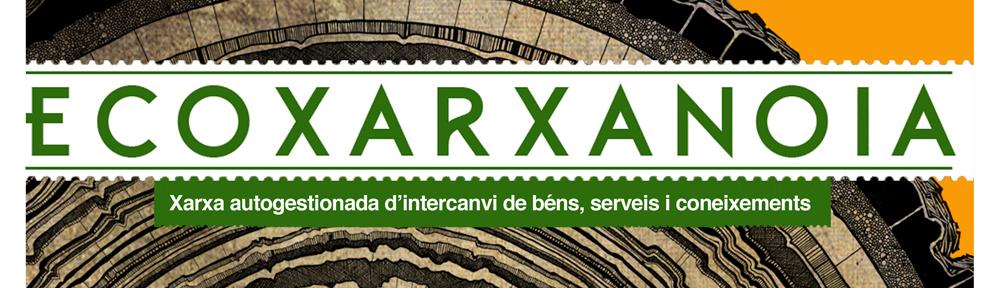L'ECOXARXA DE L'ANOIA